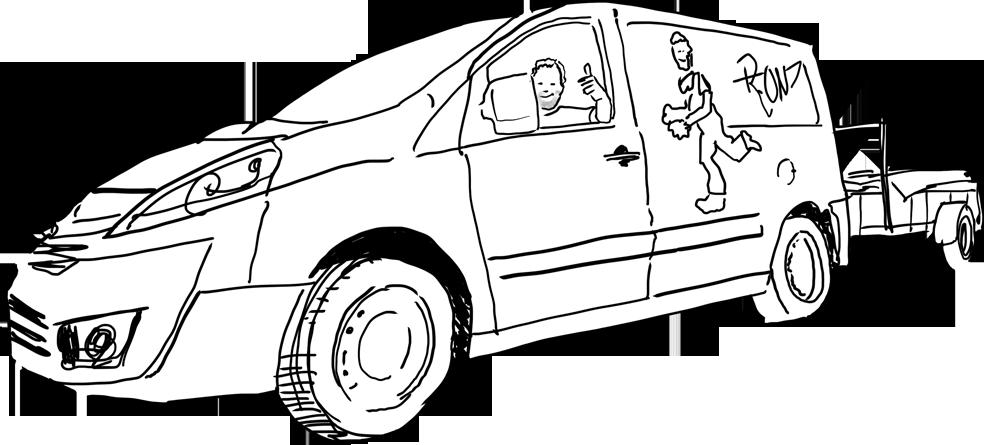 Ron Totaal Auto